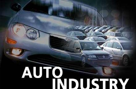 Major Automakers Set To Announce July Vehicle-Sales –  (F, HMC, GM, TSLA, TM)
