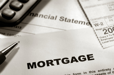 Current Mortgage Rates Up After Adjustments, Opportunity For Low Loan Products – (STI, C, PNC, JPM, WFC)