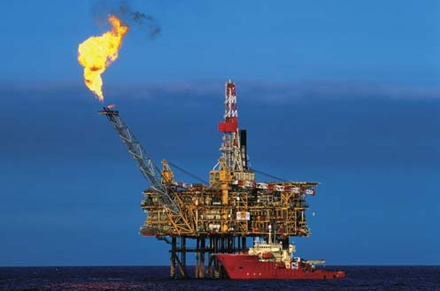 Low Natural Gas Prices Hurting The Independent Oil And Gas Industry – (ATPG, GSX, FST, SM, KWK)