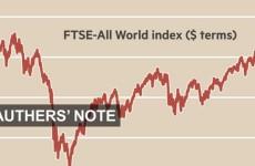 VIDEO: A FTSE landmark that matters