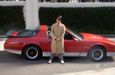VIDEO: Ferris Bueller, John Hughes Tribute On 'The Goldbergs'