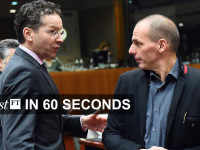 VIDEO: FirstFT – Greece, Apple and Argentina