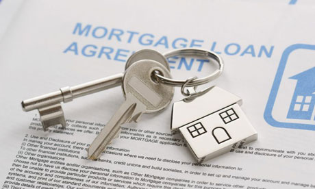 Current Mortgage Rates Moves Higher On Capital Markets Hopes – (C, USB, STI, MS, SCHW, AMTD)