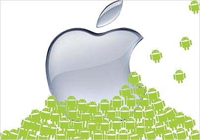 Apple Inc. (NASDAQ:AAPL) Still on Top List in Web View analysis than Nexus and Kindle, New Tablets to Arrive in Market in 2013