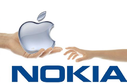 Apple (NASDAQ:AAPL) And Nokia (NYSE:NOK) are not the Main Target of Hewlett-Packard (NYSE:HPQ)
