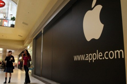 Apple Inc. (NASDAQ:AAPL) iPad Quarterly Sales So Far, Extends Lead in Tablet Market