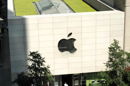 Apple Inc. (NASDAQ:AAPL) Left Once Top Japan's Consumer Electronics Makers Far Behind
