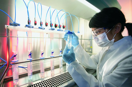 Experts Think Teamwork Among Biotech Companies and others will Support Discoveries and Growth