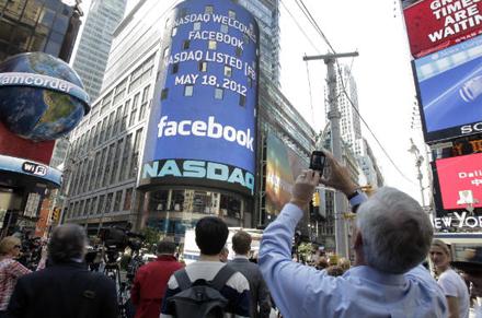 Facebook Inc. (NASDAQ:FB)- Instagram Deal Value Falls from $1B to $715M