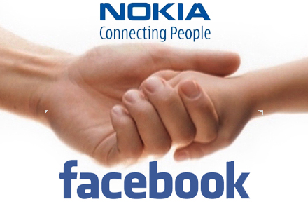 Facebook Inc. (NASDAQ:FB) Gains On CEO's Optimistic Statement, Nokia (NYSE:NOK) Fails to Sustain Early Boost