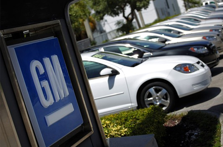 General Motors Company (NYSE:GM) Confident to Grow Sales in China, Ford Motor Company (NYSE:F) to take on the top 13 consumer trends for 2013