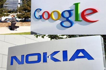 Tech Stocks; Google Inc. (NASDAQ:GOOG) Warns Gmail Users, Nokia (NYSE:NOK) Transport Beta Upgrade Available