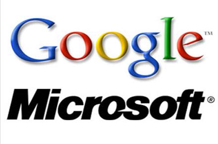Google Inc. (NASDAQ:GOOG) launches Search Application for Microsoft (NASDAQ:MSFT)'s Windows 8