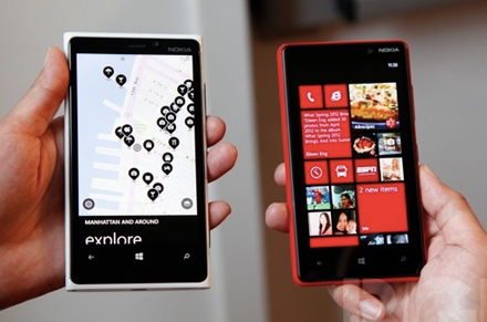 The upcoming Nokia Corporation (NYSE:NOK) Lumia 920 and 820 could be most Expensive (GLW, MU, JNPR, MSFT)