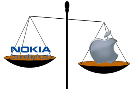 Nokia (NYSE:NOK) Can Fix Apple Inc. (NASDAQ:AAPL)'s Mapping Problem, – (F, GOOG, VRNG, LEAP)