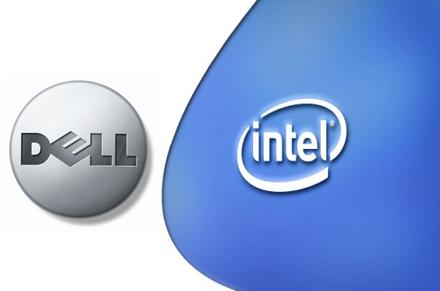Dell Inc. (NASDAQ:DELL) working on Intel Corporation (NASDAQ:INTC) powered laptop