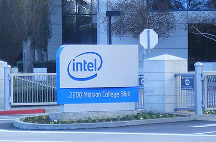 Intel Corporation (NASDAQ:INTC) Launches Power Efficient Atom for Smart Devices