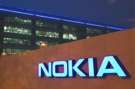 Nokia Corporation (ADR) (NYSE:NOK) Shuts Down Joint Venture Unit NSN In Germany; Shares up 40% In 30 days