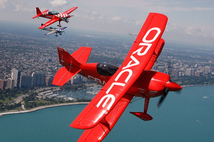 Oracle Corporation (NASDAQ:ORCL) Faced High Opposition, Amazon.com, Inc. (NASDAQ:AMZN) Cloud Infrastructure for CIA