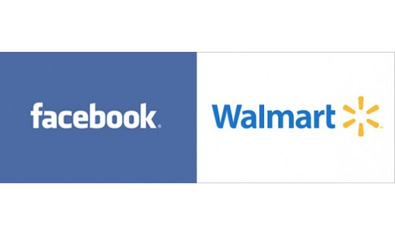 Facebook Inc (NASDAQ:FB) and Wal-Mart Stores, Inc. (NYSE:WMT) Join hands for Mobile ad Experiment