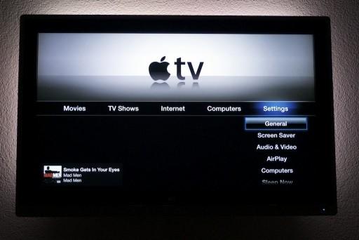 Apple , Inc's (NASDAQ:AAPL)  Apple TV to go Live