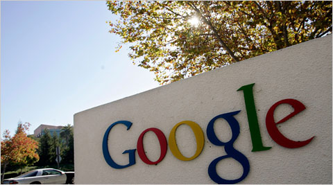 Google Diverted Users to Apple Inc. (NASDAQ:AAPL) Stock, If They Typed 'Sell' in Google Finance