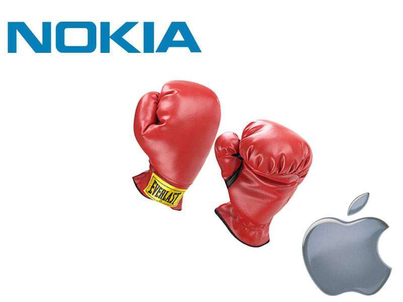 Nokia (NYSE:NOK) Connects by Beating the Street