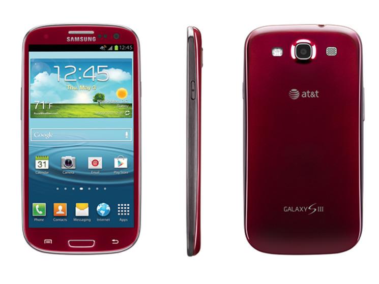 Smartphones Give Samsung Electronics Co Ltd (KSE:005930)Boost While Korean Telcoms Feel the Pressure