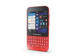 Research In Motion Ltd (NASDAQ:BBRY) Releases BlackBerry Q5 Targeted Countries Like India