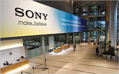 Sony Corporation (ADR) (NYSE:SNE)'s American Investors Boost Profitable Sense