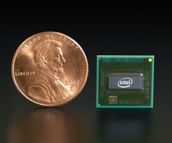 New Atom Chip of Intel Corporation (NASDAQ:INTC) To Power Smart Phones, Tablets: Avago, Maxim Integrated, Atmel, Cypress Semiconductor, Integrated Device Technology,