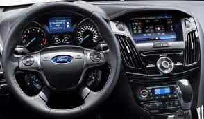Ford Motor Company (NYSE:F) Declares SYNC and MyFord Touch Sold 80% Vehicles