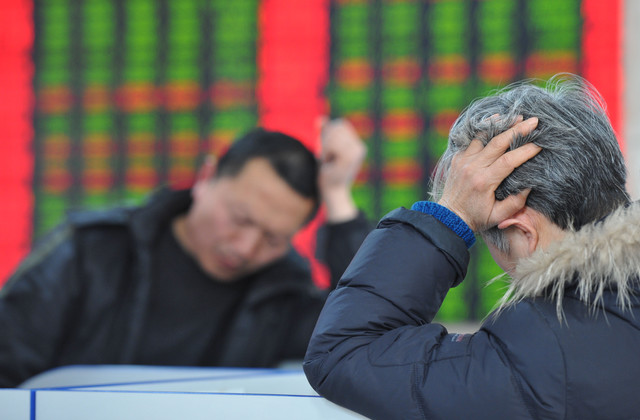 Volatility Measures at Chinese Stocks: Baidu.com, Renren, E Commerce China Dangdang, SINA, Qihoo 360 Technology, Yingli Green Energy, Kandi Technolgies