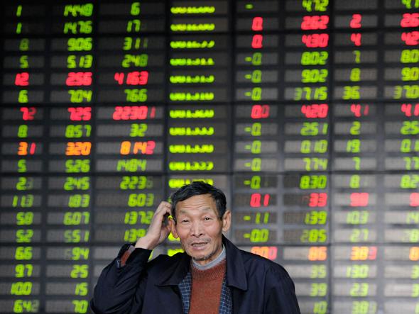 Banks' Lending Rates Major Impact on Chinese Stocks: Baidu.com, Qihoo 360 Technology, Sohu.com, Shanda Games, Renren, Dangdang, Giant Interactive, Hanwha Solarone, YY Inc