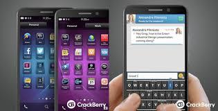 BlackBerry Ltd (NASDAQ:BBRY)'s Z30 AKA BlackBerry A10 Allegedly Leaks Online