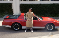 VIDEO: Ferris Bueller, John Hughes Tribute On 'The Goldbergs'