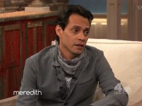 VIDEO: Marc Anthony's Dad Called Him Ugly